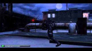 Splinter cell double agent Mission 01 PC | Part 1/2