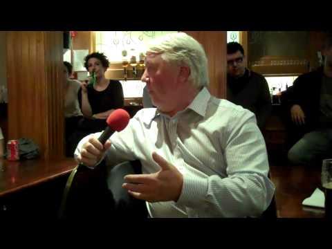 Part 1 of Scottish Press Club Debate on the Journalism Industry