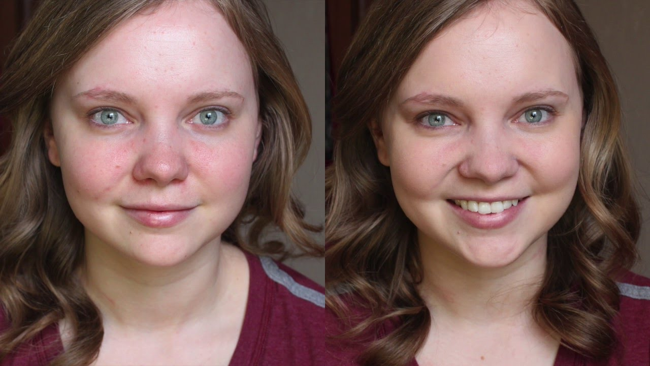 Urban Decay Naked Skin One & Done - A Real Life Review