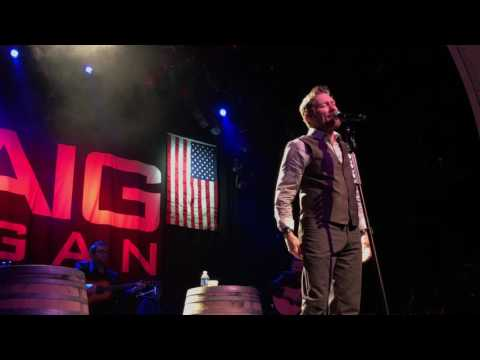 Craig Morgan: Nowhere Without You (American Stories Tour)