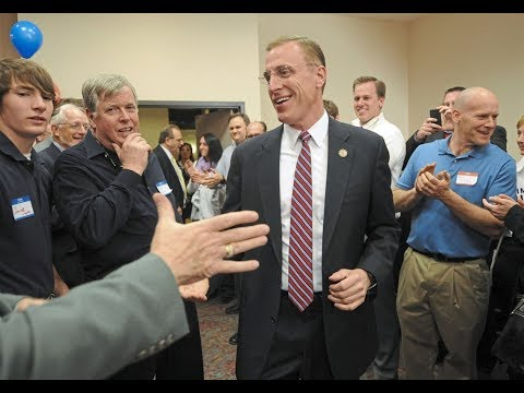 Republican Tim Murphy, Popular With Pro-Life Movement, Urged Abortion