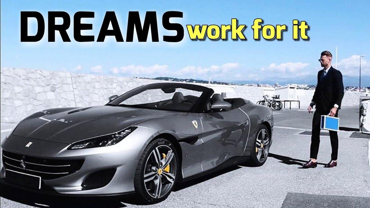 DREAMS (Entrepreneurs Lifestyle)   Struggle Behind Success🏆   Motivation #14