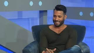 Llegó de Cuba a la TV internacional  - Atrévete - EVTV - 01/11/20 - Seg 1