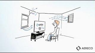 видео Вентиляционная система