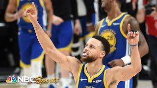 NBA Finals 2019: Warriors vs. Raptors props and picks  | The Daily Line | NBC Sports