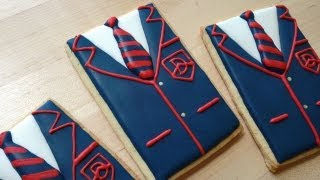 The Warblers are definitely my favorite part of Glee, so when my Yo...