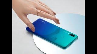 Обзор Среднебюджетного Смартфона Huawei P Smart 2019 с Большим Экраном и Мощным Процессором. Смартфоны Huawei p Обзор