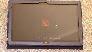 (GTV) Dell Venue 11 PRO Небольшой планшет с большими возможностями.