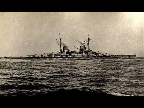 Die Schlachtkreuzer der kaiserlichen deutschen Marine