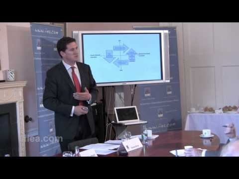 Eamon Ryan on Renewable Energy Trade in the EU -- Where to from Here?