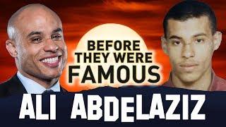 ALI ABDELAZIZ | Before They Were Famous | Khabib Nurmagomedov Manager