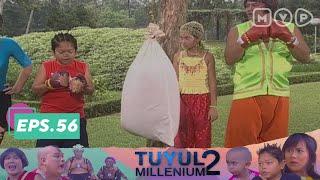 Sarung Tinju Ajaib | Tuyul Millenium Season 2 Episode 56