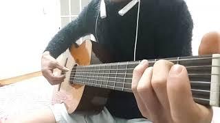 Dối Lòng - Tuấn Hưng ( guitar cover )
