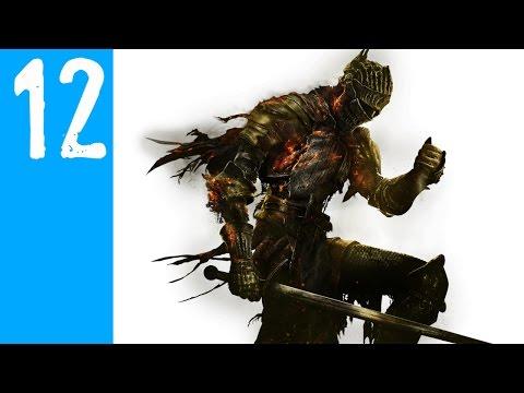 RhexxPlay - Dark Souls 3 - Episode 12 - THAT'S A GIANT!