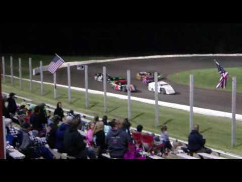 May 12, 2017 - Chateau Raceway