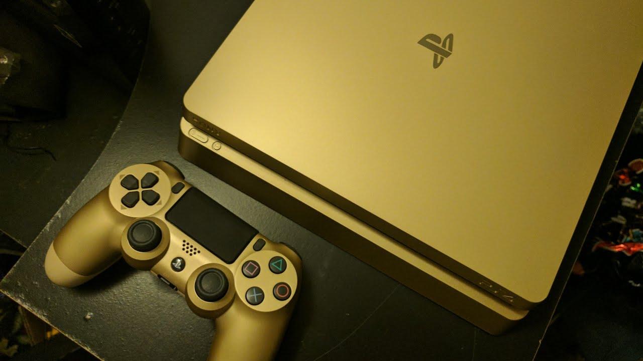 Анти-Обзор: Цена PlayStation 4 в 2017г. - YouTube