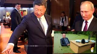 Как Китай поглощает Россию за бусы и побрякушки
