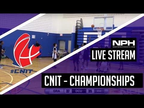 13U CNIT Championship Game - Grassroots VS Western New York Elite