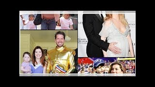 ∞These Celebrities All Chose to Have HomeBirths