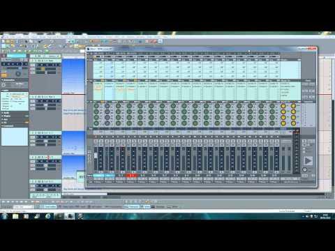 Magix Music Studio Review