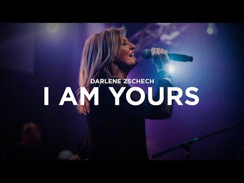 I Am Yours - Darlene Zschech - From DVD Revealing Jesus (Legendado em Português)
