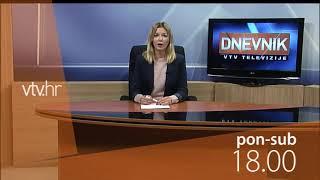 VTV Dnevnik najava 2. svibnja 2019.