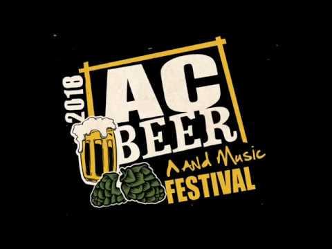 AC Beer and Music Festival Stockton University 2018