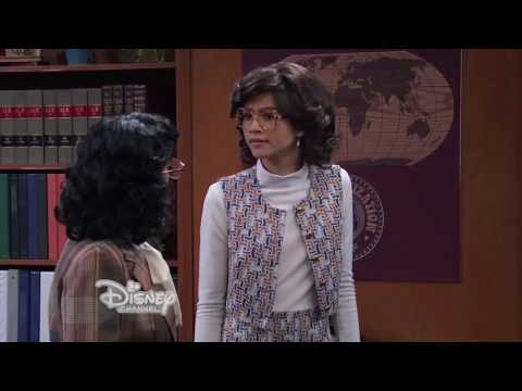 K.C. Undercover-The Legend Of Bad, Bad Cleo Brown-Clip 2