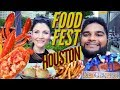 HOUSTON FOOD PARADISE (Houston's Food Fest)