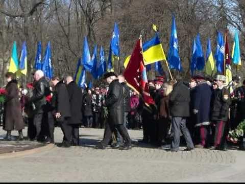 Я против 80 Передача А.Войцеховского Шевченко и Ленин