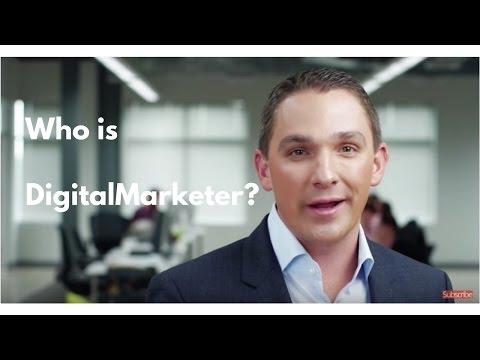 Who Is DigitalMarketer?