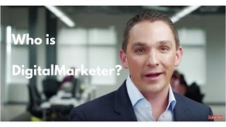 Who is DigitalMarketer?