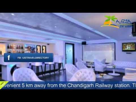 Best Western Maryland - Chandigarh Hotels, India