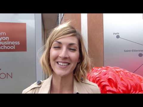 Rentrée Programme Général de Management - Campus de Lyon / Ecully - Septembre 2017
