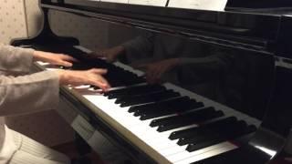 シングル「INTER」通常盤に収録の曲。 耳コピでピアノアレンジしました...
