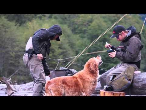 Inspirational Fly Fishing Film