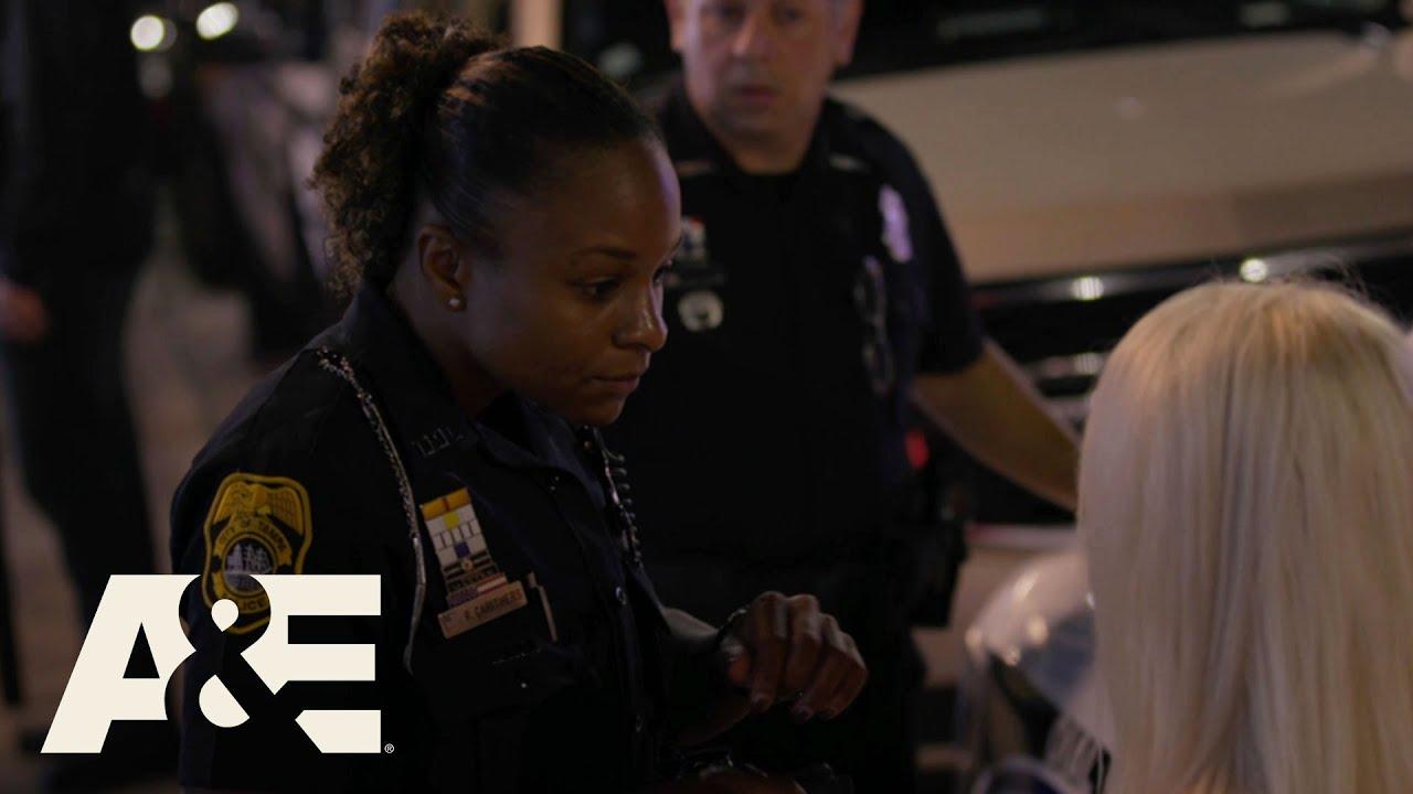 Download Nightwatch: Lying Sarah Marshall (Season 4, Episode 7) | A&E