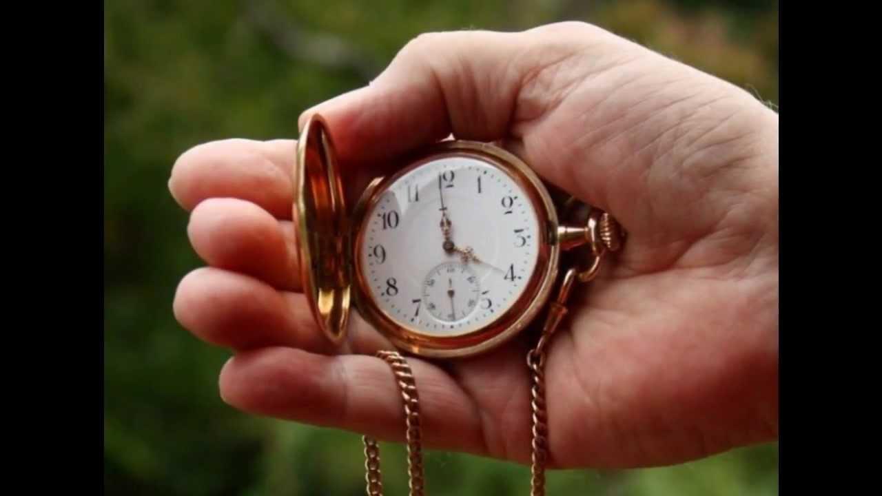 Meine Zeit Liegt In Deinen Händen