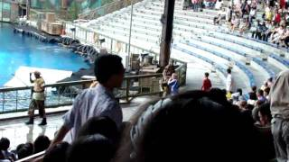 Waterworld at Universal Studios, Singapore: Chinese New Year, 3rd Feb 2011 - Part 1 Thumbnail