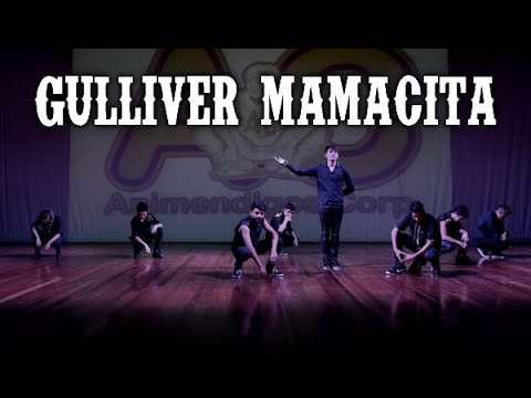 Super Junior (슈퍼주니어) - Mamacita/Ayaya (아야야) Dance Cover By GULLIVER Dance Team