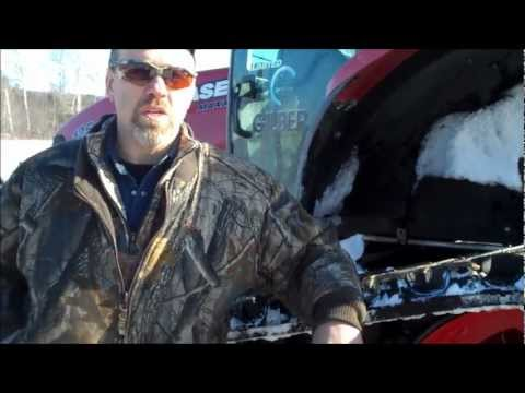 Keswick River Snowmobile Club's testimonial about Gilbert RTS groomer