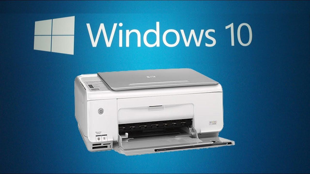 programa de instalao da impressora hp photosmart c3100