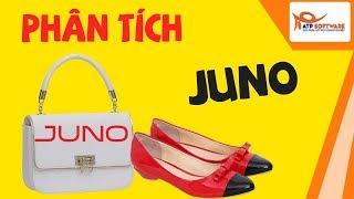Phân tích sự thành công của JUNO thương hiệu giày dép túi xách hàng đầu Việt Nam  Bài học kinh doanh