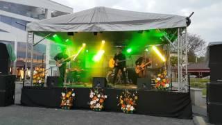 Andorai Péter & Grace Band - Elvis dalok 2 - II. Húsvéti Nyuladalom Siófok 2017