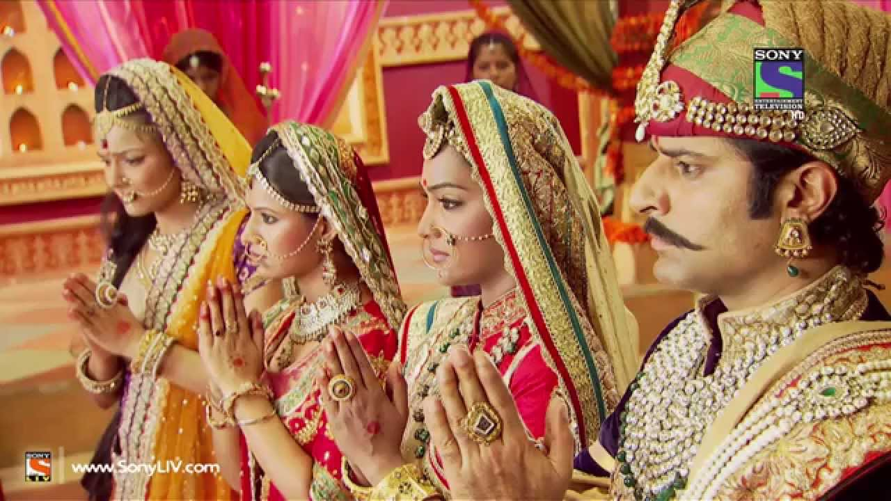 Download Bharat Ka Veer Putra Maharana Pratap - Episode 265 - 25th August 2014