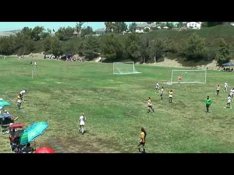 Ashlyn Cronk #3 Sherman Oaks College Video