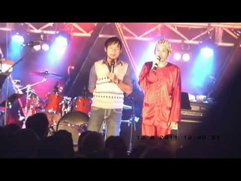 Hoai Linh In Australia 2011 - Ong Cu Gia Ke Chuyen Vui (Part 1)