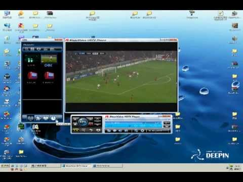 BLAZEVIDEO HDTV PLAYER DVB-T DRIVER UPDATE