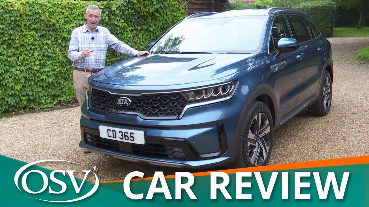 Kia Sorento In-Depth Review 2021 - Best Large Family SUV?