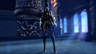 Blade and Soul - KFM - Naksun (Low Gear & easy kill)